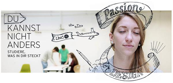 Tageskolleg für Grafik- und Kommunikationsdesign