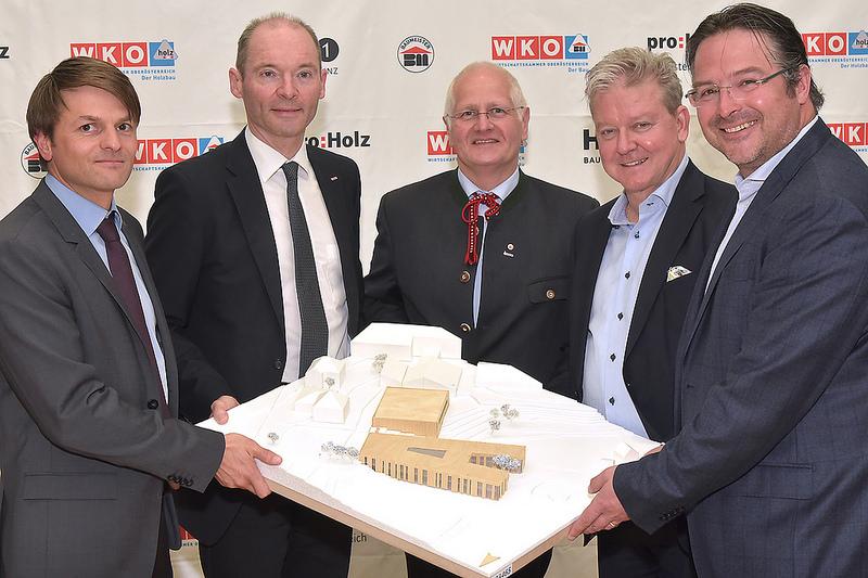 Bautechnikpreis 2018