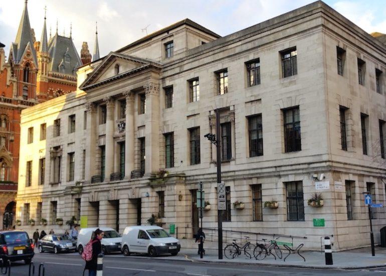 Praktikum in Londoner Architekturbüro – Ein Bericht