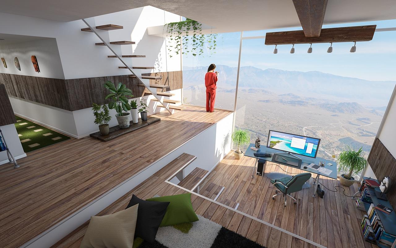 Tageskolleg für Innenarchitektur und Holztechnik
