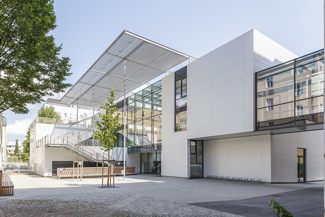 Fachschule Bautechnik (ab 14 J.)