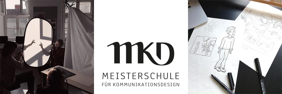 Meisterschule für Kommunikationsdesign (ab 17 J.)