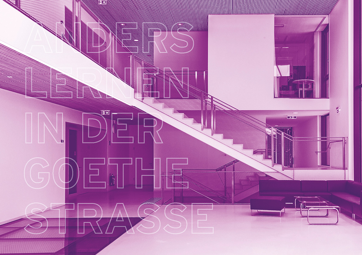 HTL1Plus – Das Lernbüro der Goethestraße (ab 14 J.)
