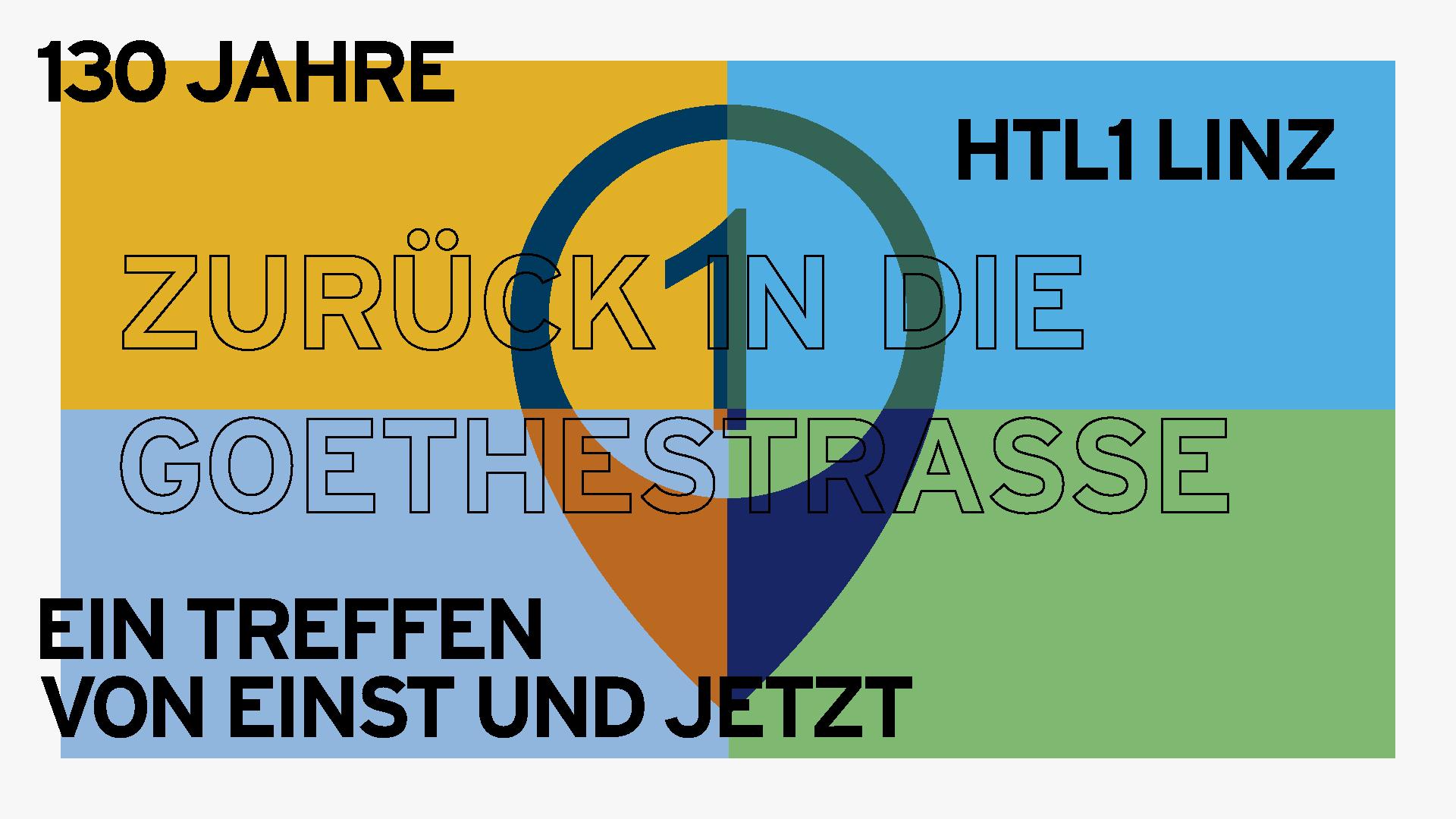 130-Jahr-Feier der HTL1 Bau und Design Linz