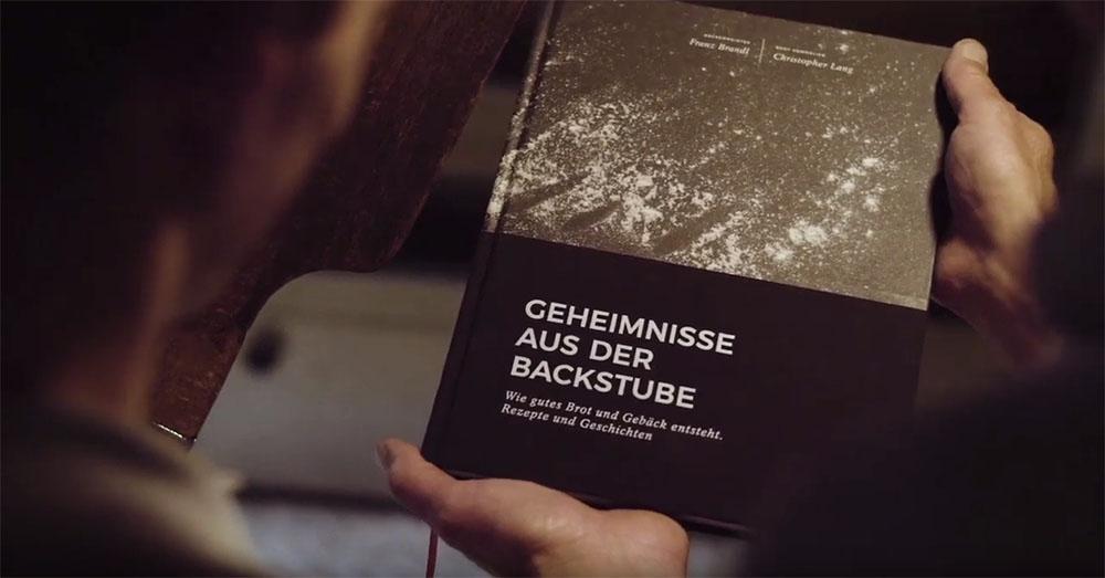 Brandl Backbuch