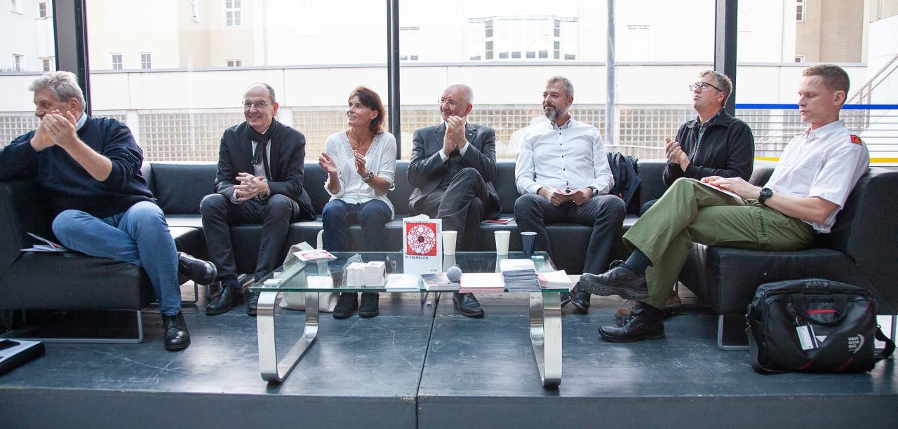 Zivilcourage – Präsentation und Diskussion