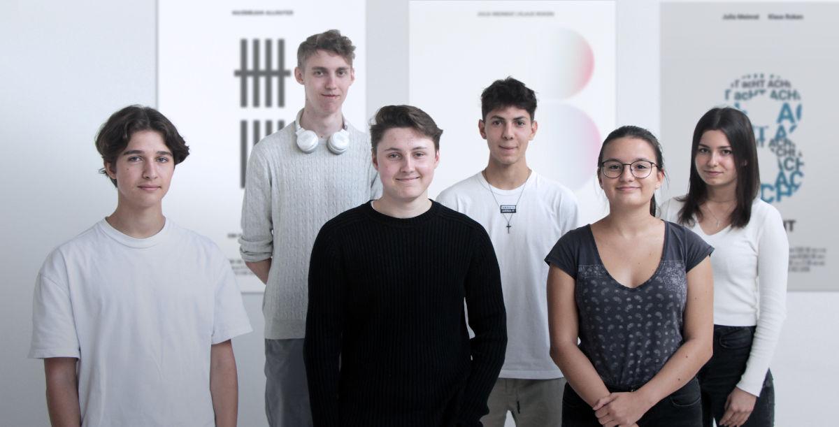 Erfolg für Multimedia-Klasse bei Ecuador Poster Bienal 2020